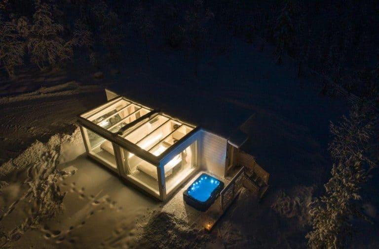 Northern Lights Ranch - Levi