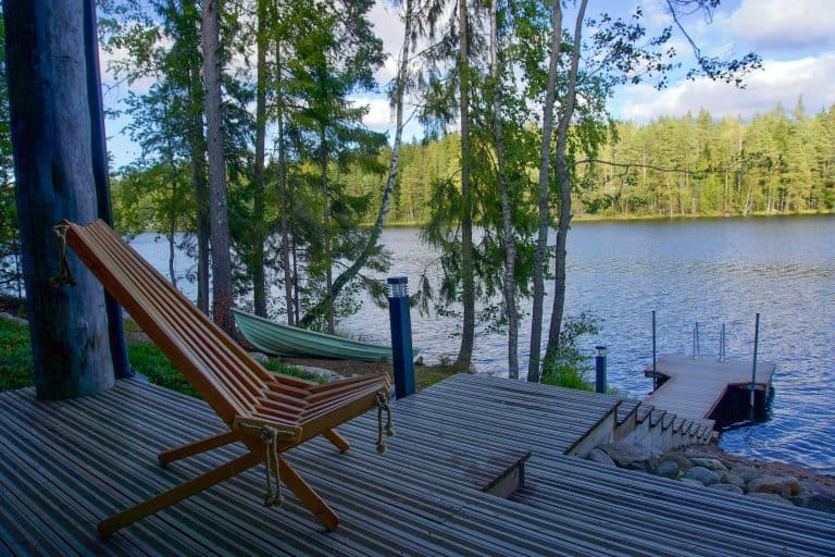 Finland Lake Cottage - Hawkhill in Nuuksio