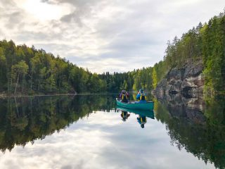 Fun Things to Do in Finland - Nuuksio National Park