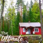 Ultimate Guide to Finland | 20+ Things to do Finland 1
