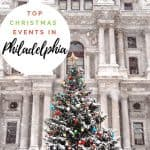 The Best Philadelphia Christmas Events for Families in 2020 1