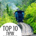 10 Fun Things to do in New England 1