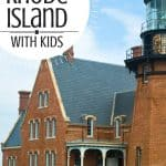 Top 10 Fun Things to do in Rhode Island with Kids on a Family Vacation 1