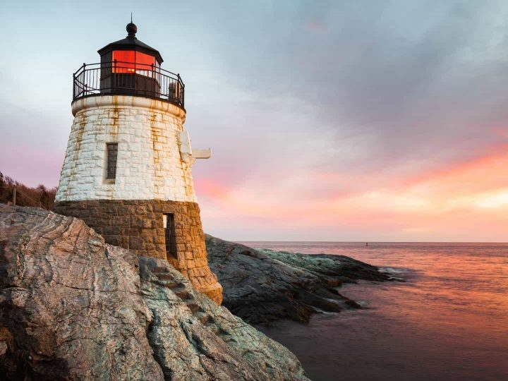 10 Fun Things to do With Kids in New England