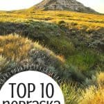 Top 10 Fun Things to do in Nebraska [with kids]! 1