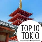 Classic, Cool, Weird, and Fun Things to do in Tokyo with Kids 1