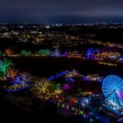 The Best Christmas Events in Austin, Texas for Families in 2021