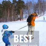 Best Southeast Ski Resorts Near DC for Families 1