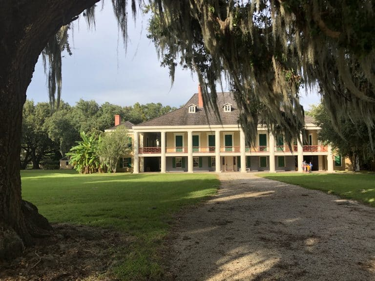 destrehan plantation by tiffany vaughn