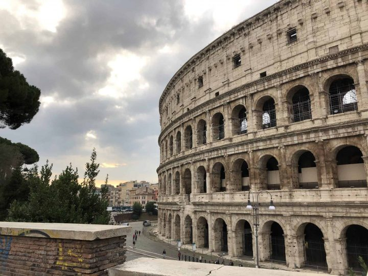 Best Rome Day Tours with Dark Rome