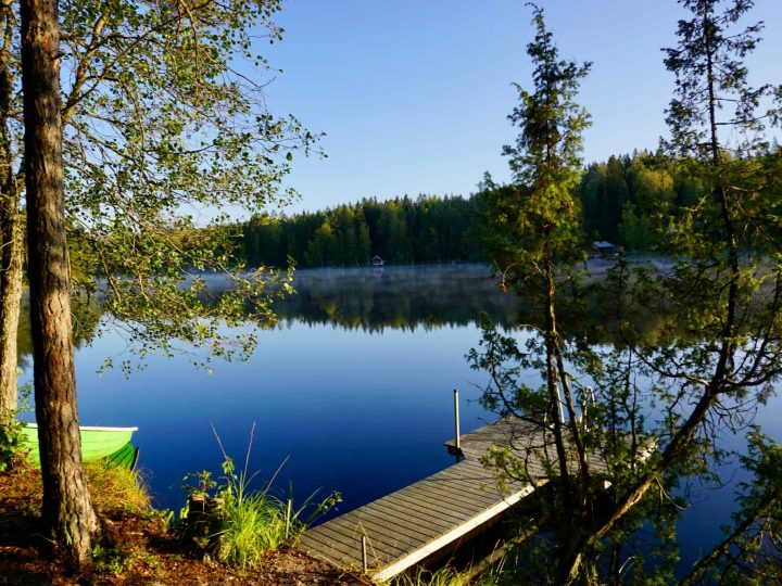 Nuuksio National Park - Hiking and Nature Near Helsinki
