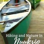 Nuuksio National Park: Hiking and Nature Near Helsinki 1