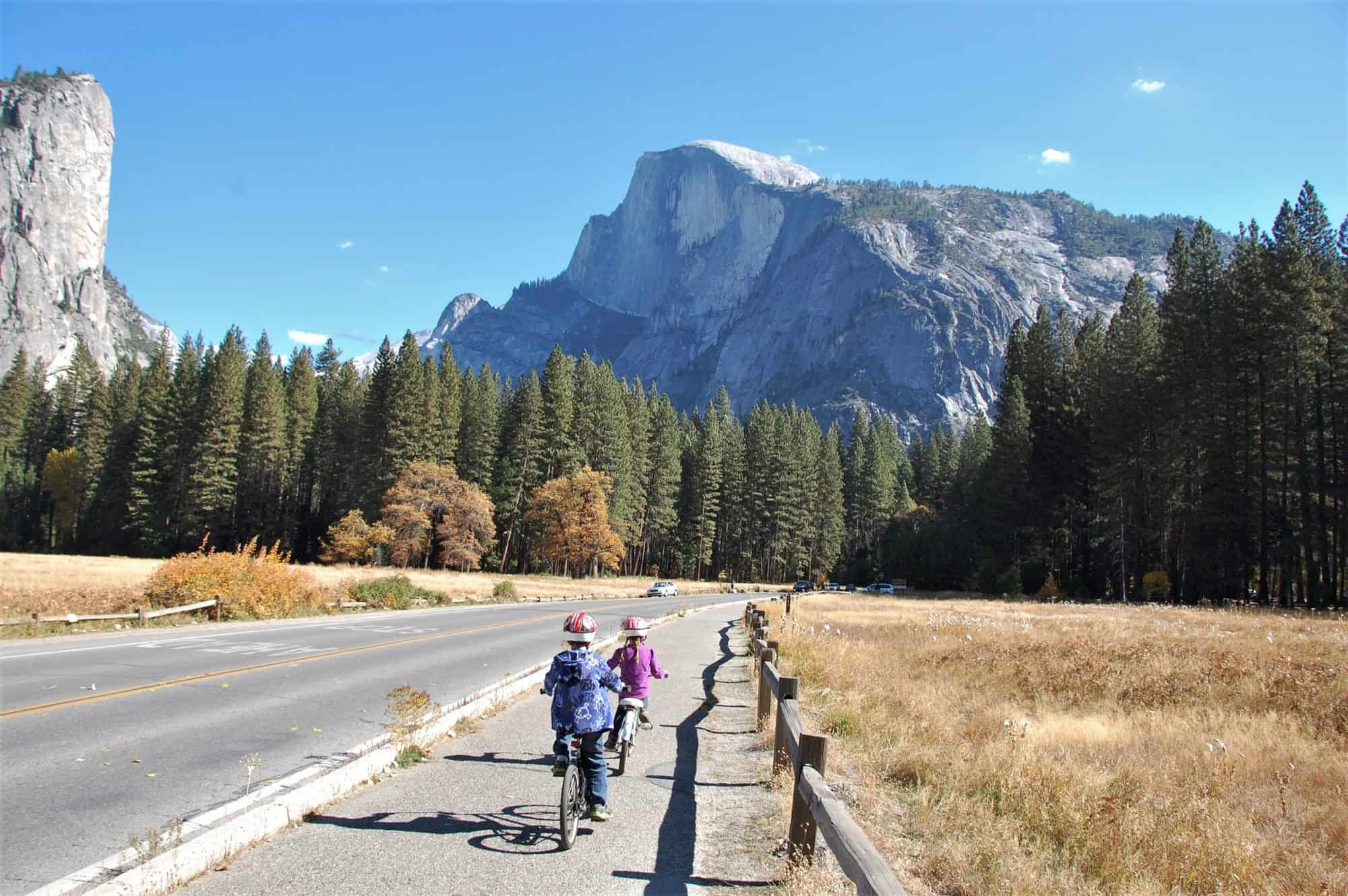 The Best Time to Visit Yosemite | Tips to Avoid the Crowds
