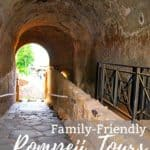 Pompeii Tours from Rome with Dark Rome 1