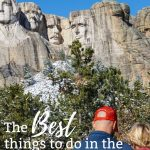 26 Things to do in the Black Hills of South Dakota 1