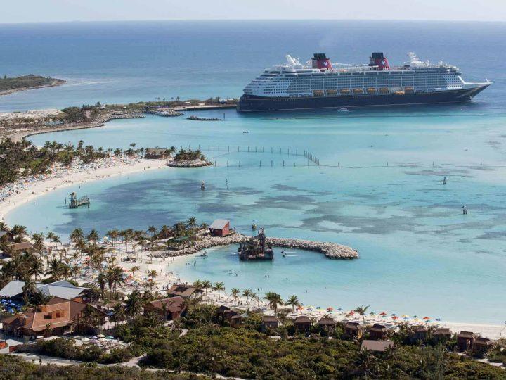 Castaway Cay Photo Courtesy of Disney Cruise Line. Diana Zalucky, photographer