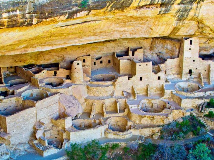 8 Things to do in Mesa Verde National Park with kids!