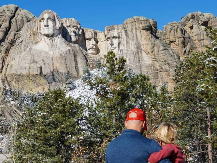 26 Things to do in the Black Hills of South Dakota