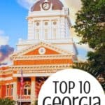 10 FUN Things to do in Georgia with Kids! | Georgia Family Vacation 1