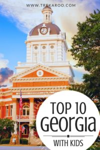 The Top 10 FUN Things to do in Georgia [with Kids!] 1