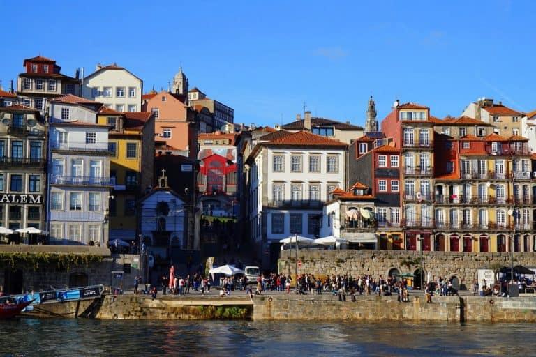 Duoro River Cruise - Porto