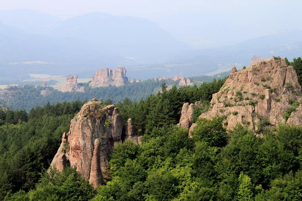 Belogradchik Rocks photo