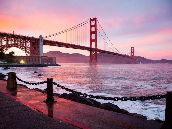 Best Views in San Francisco