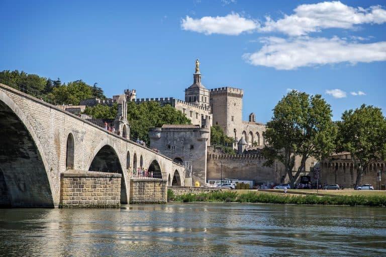 Rhone River Cruise - Avignon