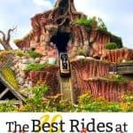 The 20 Best Rides at Disneyland Resort 1