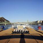 Danube River Cruise - Budapest Liberty Bridge