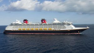 Disney Dream Ship