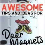 Awesome Disney Cruise Door Magnets | Tips & Ideas for Your Vacation 1