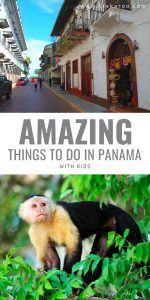 7 Epic Things to do in Panama with Kids 2