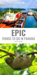 7 Epic Things to do in Panama with Kids 3