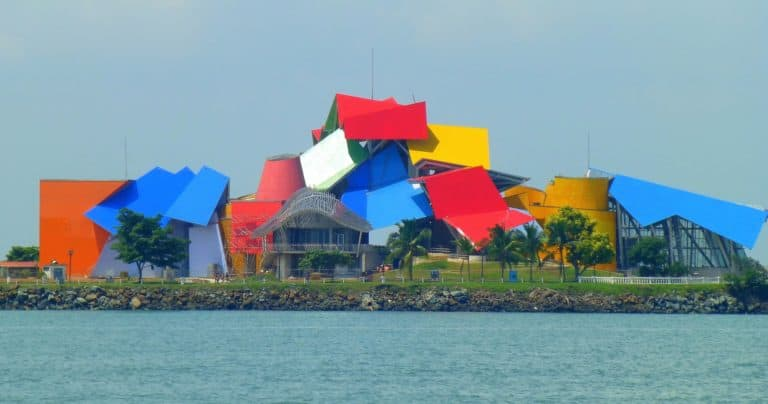 Things to do in Panama - BioMuseo
