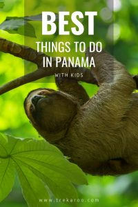 7 Epic Things to do in Panama with Kids 1
