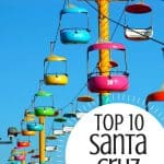 10 Super Fun Things to do in Santa Cruz with Kids! 1