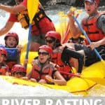 River Rafting with Kids on the American River 4