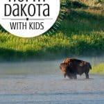 North Dakota Family Vacations- 10 Fun Things to do in North Dakota with Kids 4