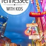 Top 10 Fun Things to do in Tennessee with Kids | Tennessee Family Vacation 4