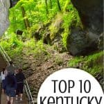 Top 10 Things to do in Kentucky with Kids | Kentucky Family Vacation 3
