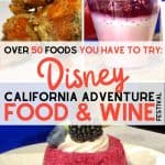Over 50 Foods You Have to Try at the Disney California Adventure Food and Wine Festival 6