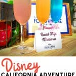 Over 50 Foods You Have to Try at the Disney California Adventure Food and Wine Festival 2