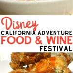 Over 50 Foods You Have to Try at the Disney California Adventure Food and Wine Festival 4