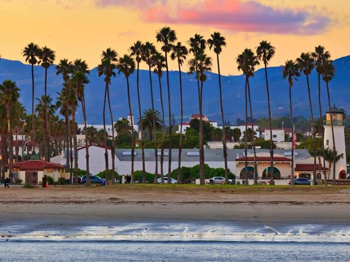 Top 10 Fun Things to do in Santa Barbara with Kids!