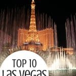 Top 10 Things to Do in Las Vegas with Kids | Las Vegas Family Vacation 1