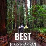 Hiking Near San Francisco | The 15 Best Hikes Near San Francisco 3