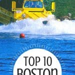 The 10 Best Things to do in Boston with Kids 2