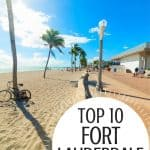 Top 10 Things Fun Things to do in Fort Lauderdale with Kids 4