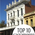 Top 10 Fun Things to Do in Sacramento [with Kids}! 4